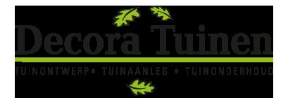 Decora Tuinen Tuinontwerp, Tuinaanleg en Tuinonderhoud